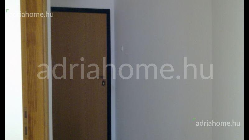 Novi Vinodolski – Új apartmanok kilátással a tengerre