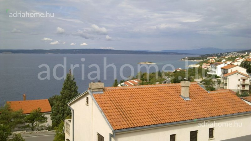 Novi Vinodolski –  Sale! New apartment with seaview