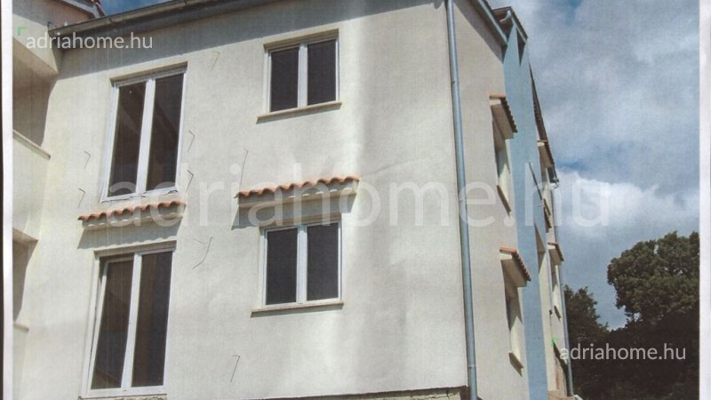 Duga Uvala – Apartment house close to Pula