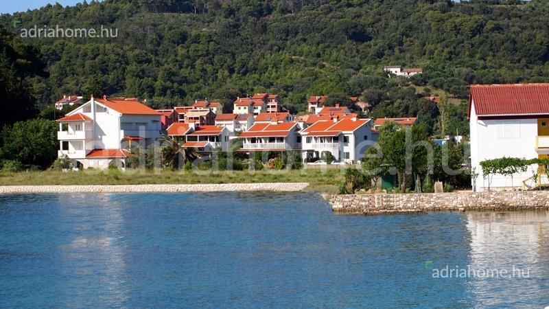 Rab sziget - Kompleks hotela