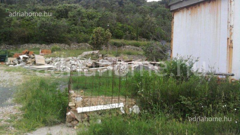 Rab sziget - Elképesztően olcsó építési telek a város közelében