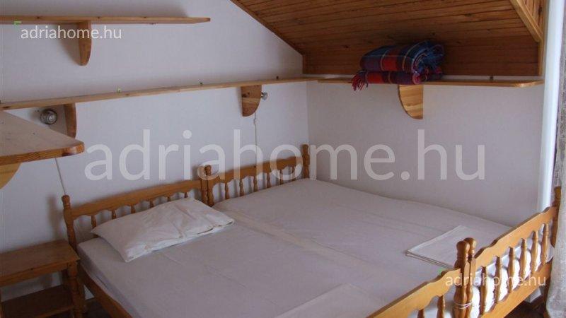 Pelješac - Akció! Eladó 11 szobás családi panzió