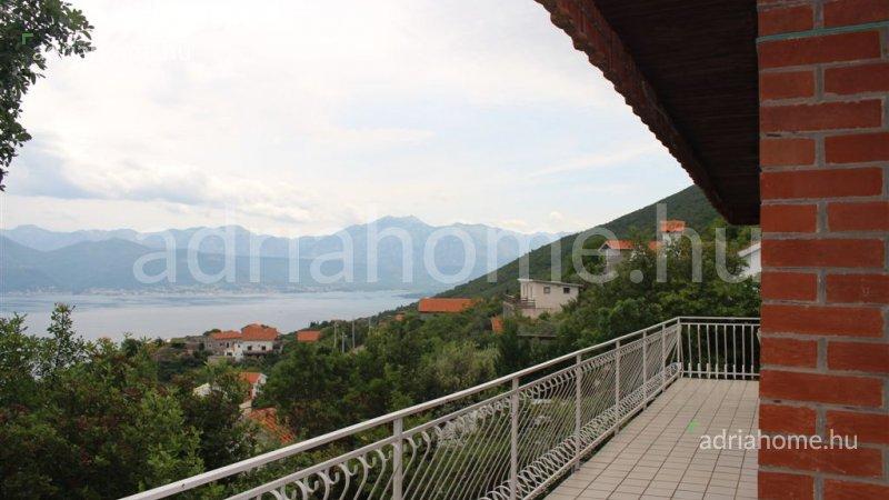 Zabrđe, Ljuštica - Nyaraló csodálatos kilátással