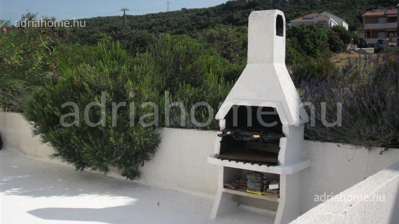 Sveti Petar – Apartmanház 70 méterre a tengertől