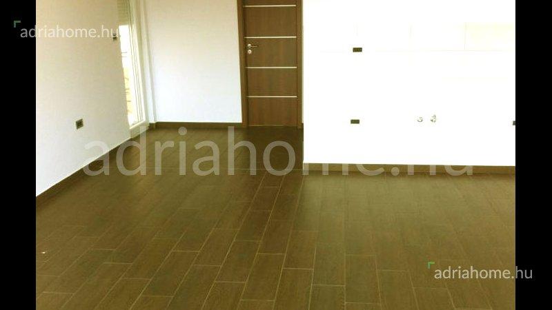 Sevid - Újonnan épült 50 m2-es apartmanok