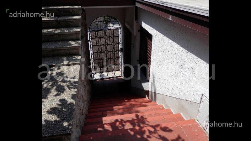 Smokvica – Családi ház közel a tengerhez