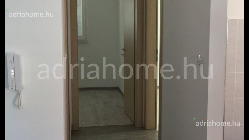 Marina – Vadonatúj, különböző méretű apartmanok
