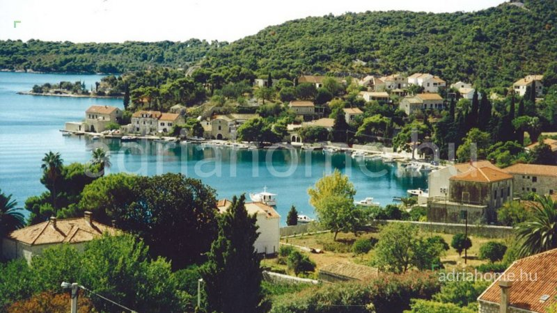 Mali Zaton – Építési telek Dubrovnik közelében