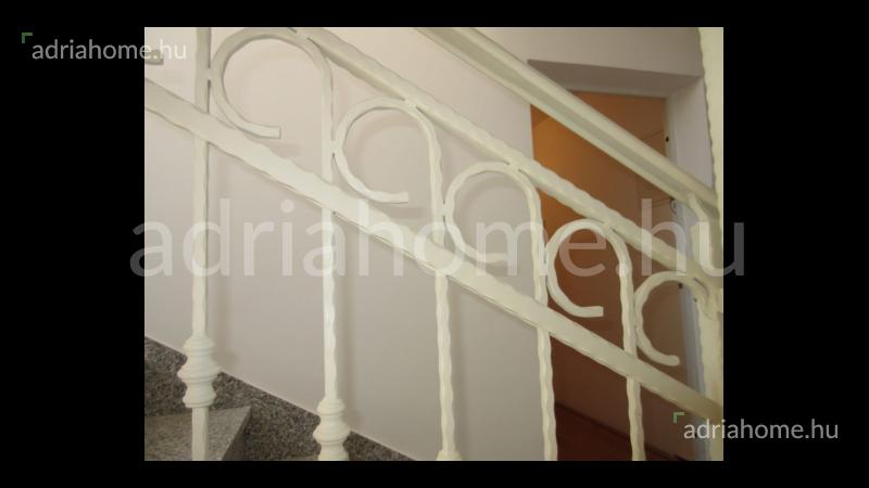 Crikvenica – Kéthálószobás lakás kilátással