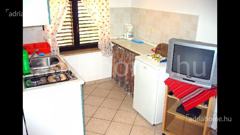 Poreč – Apartmanház kiadásra vagy saját használatra