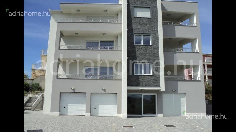 Primošten - Új panorámás apartmanok