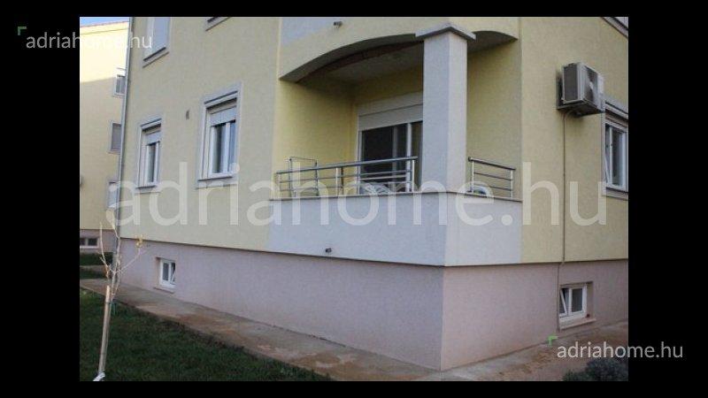 Zadarban - Kitűnő lakás a sportközpont szomszédságában