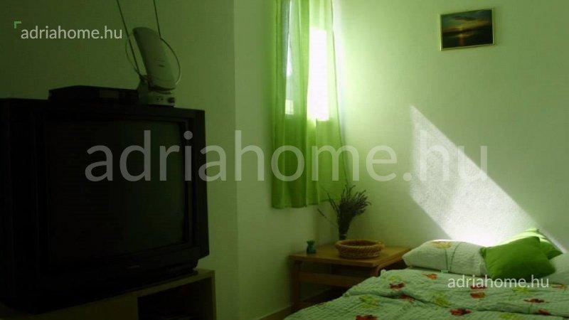 Dolac – Bájos kis apartman Primošten közelében