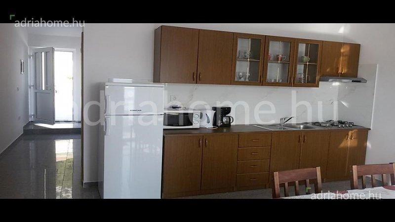 Omiš – Új panorámás apartman