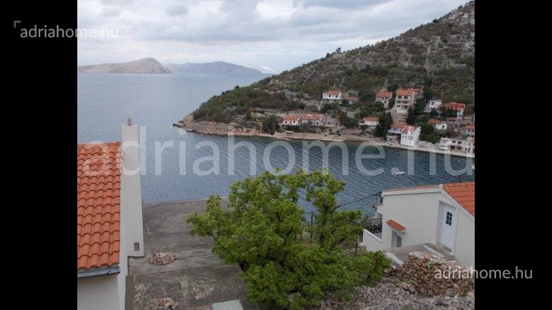 Senj Area - Family house with amazing panoramic views