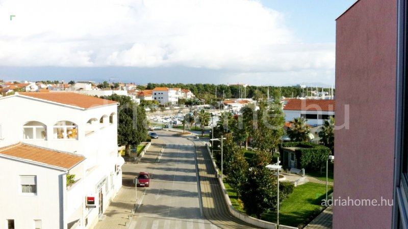 Vodice – Charming studio apartment in the center
