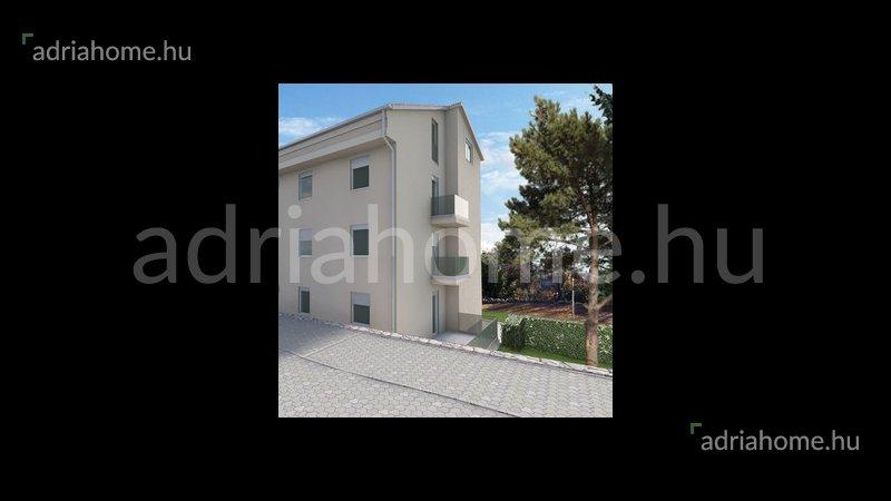 Lovran – Felújított lakások Opatija közelében