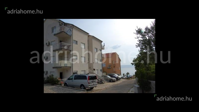 Seline – Apartment close to the sea