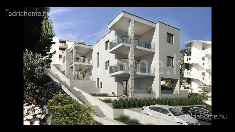 Rogoznica – Modern, elsősoros apartmanok