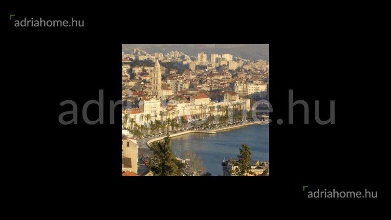 Split – Akció! Szép lakás a Marjan domb lábánál