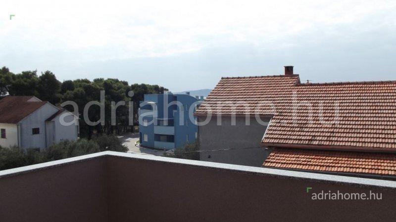 Zadar – Háromszobás lakás kilátással a tengerre