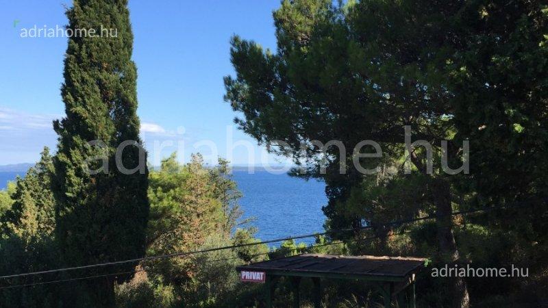Mali Lošinj – Családi ház egy percnyire a tengertől