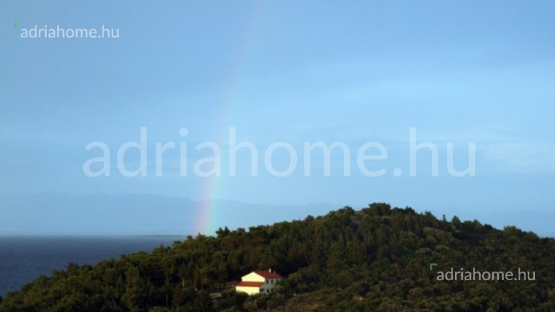 Mali Lošinj – Family house a minute walk to the sea