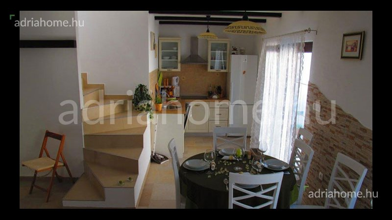 Čiovo  - Excellent 2 houses in a block next to the beautiful beaches and bay