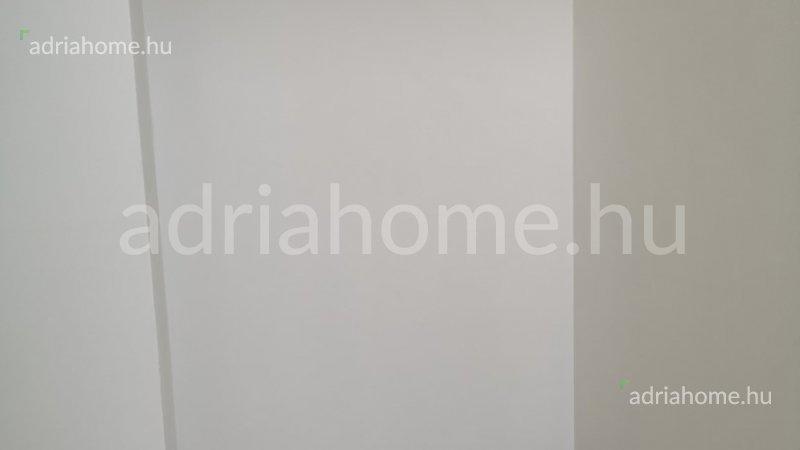 Crikvenica – Árzuhanás! Újonnan épült, tágas, panorámás apartmanok
