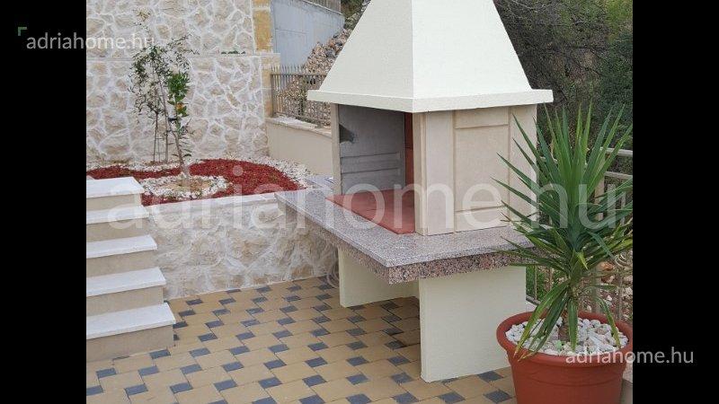 Čiovo - Luksuzna vila sa bazenom i 5 zvjezdica