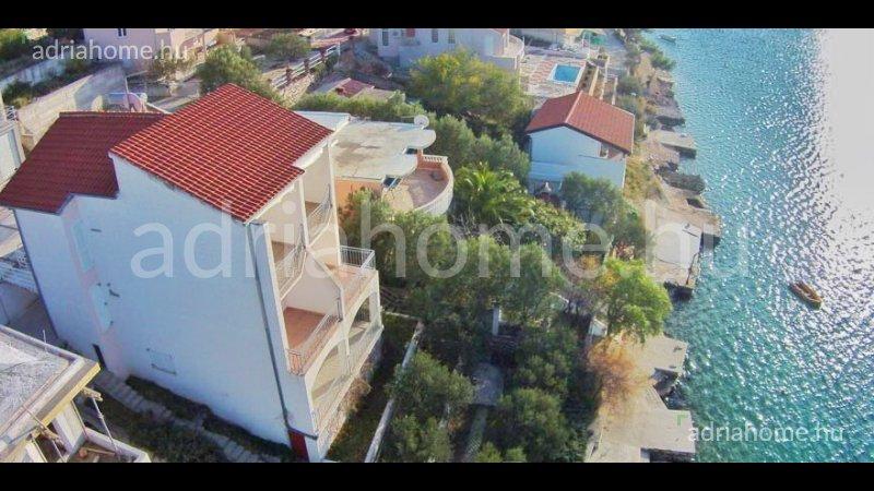 Rogoznica - Elsősoros apartmanház