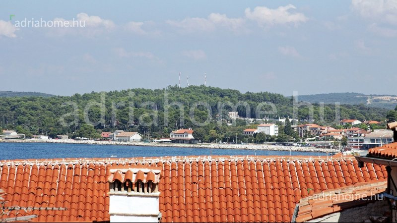 Rovinj - Rusztikusan berendezett egyhálszobás apartman