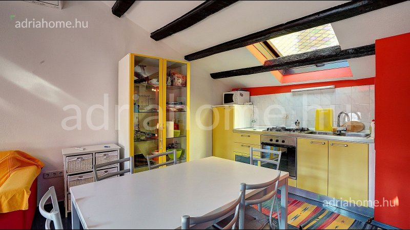 Rovinj – Fully furnished one bedroom apartment in Rovinj