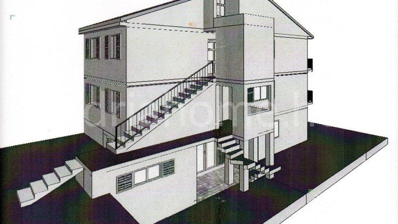 Jelsa - Eladó apartmanház Hvar szigeten