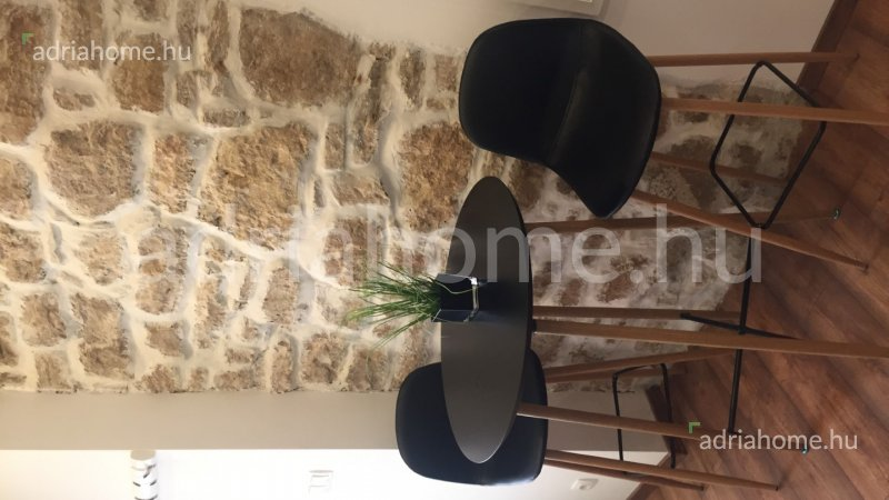 Rovinj – Két stúdió apartman az óvárosban