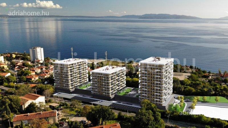 Rijeka - Projekt Rio Kantrida