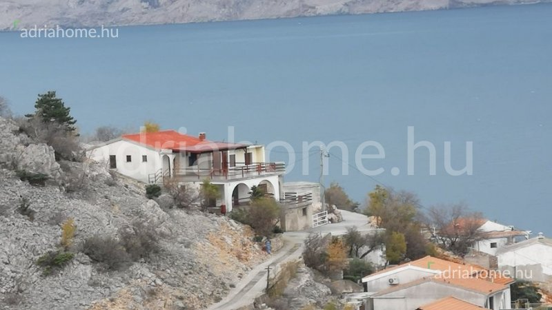 Senj - Sale! Detached house with beautiful sea views