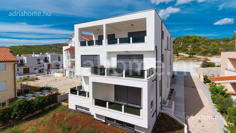 Vodice - New apartments