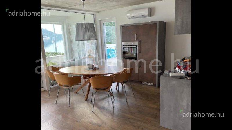 Murter – Új apartmanok első sorban a tengertől