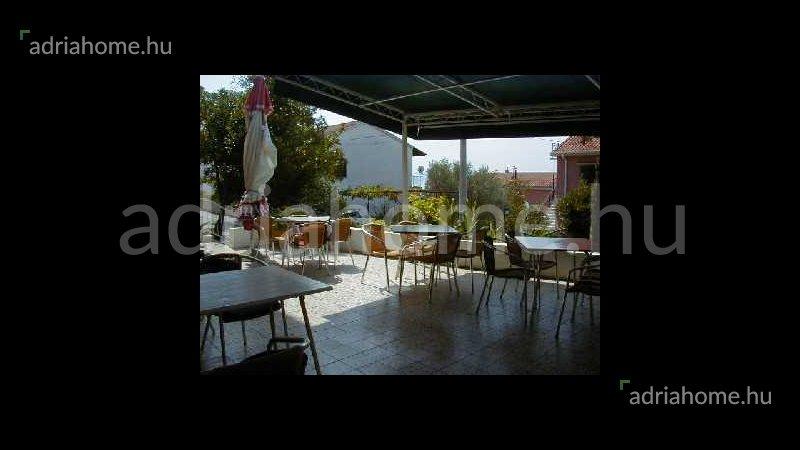 Crikvenicai Riviéra - Akciió! Motel a főúton, hihetetlen ajánlat!