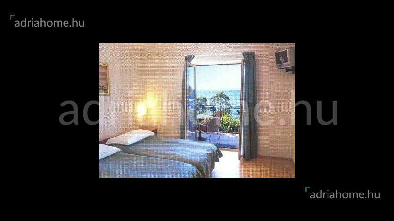 Opatija - Szuper akció! 3 csillagos szálloda Opátia legszebb részén