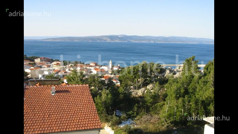 Baška Voda – Pension on Makarska Riviera