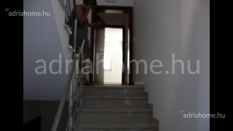 Stara Novalja - Akció! Kétszobás apartman a tenger közelében