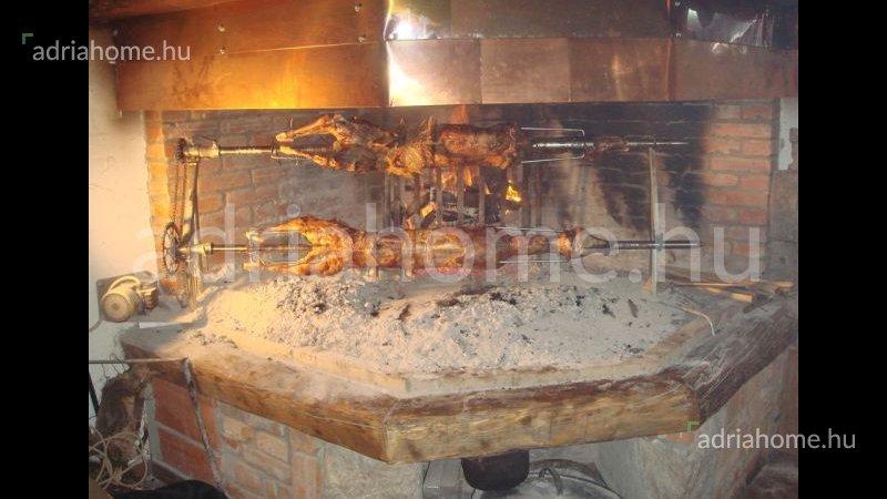 Crikvenicai Riviéra – Szuper árhuzanás! Családi panzió a város szívében